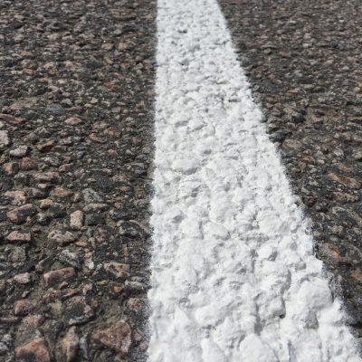 رنگ ترافیک اکریلیک ترموپلاست الوان نامیک