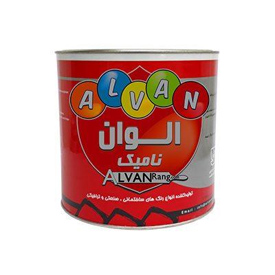 ضدزنگ آلکیدی الوان نامیک